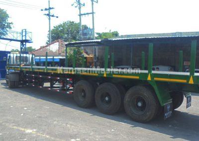 karoseri truk trailer